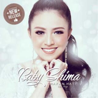 Lirik Lagu Makan Hati - Baby Shima