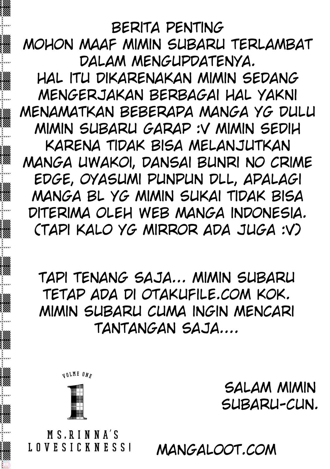 Baca Komik Linna Keibu wa Kokyuu ga dekinai Bahasa indonesia ch 02 - Kintamaindo
