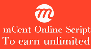 Mcent Online App Bypass & Online Referral Script – Unlimited & Updated price in nigeria