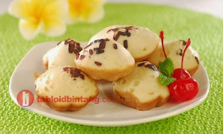 Resep Kue Cubit Coklat Enak Dan Sederhana