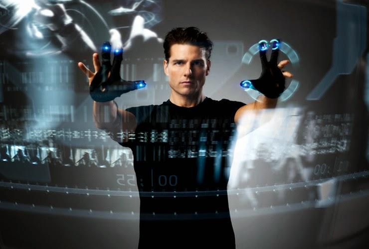 3 Ways John Underkoffler Changed Scifi Movies - The Geek Twins