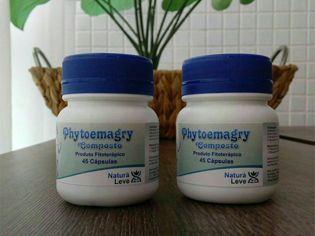 Phytoemagry. Foto: Reprodução