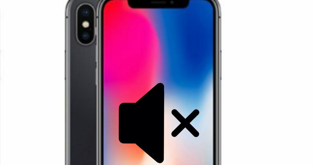 El iPhone X tiene problemas de audio