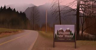 twin peaks: nueva promo de la tercera temporada
