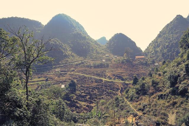 Cao nguyên đá Cao Bằng