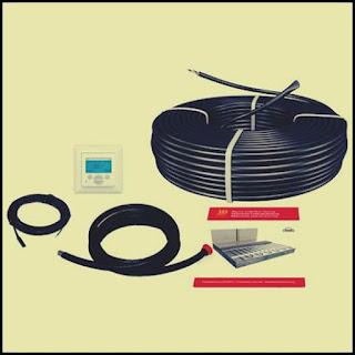 Forum pareri instalare cablu incalzire in pardoseala pentru sapa C&F Technics