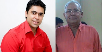 Resultado de imagem para Pai mata ex-prefeito de cidade paraibana após confundi-lo com um assaltante
