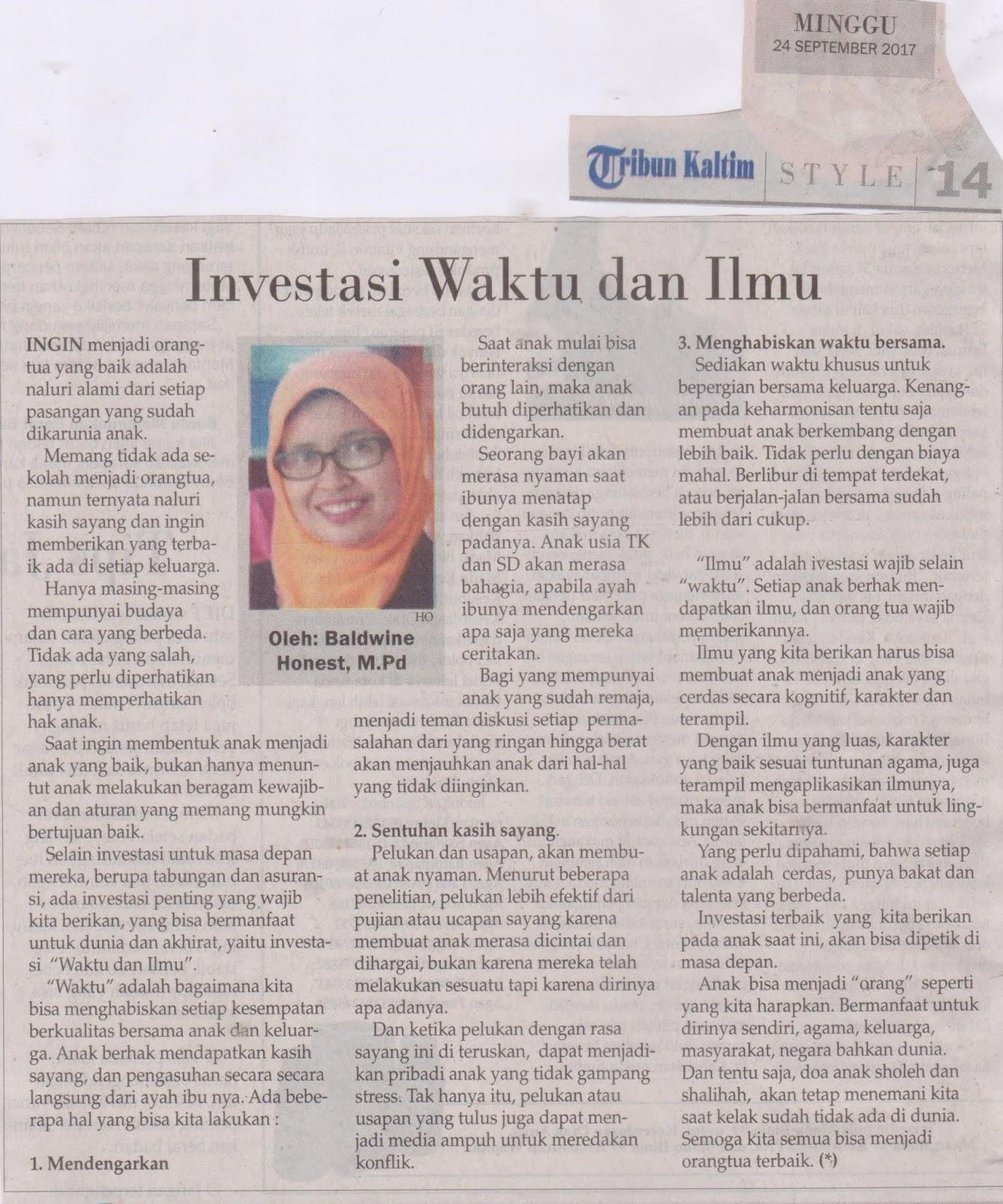 7 Jenis Investasi Terbaik Dalam Islam Sesuai Anjuran Alquran dan Alhadis