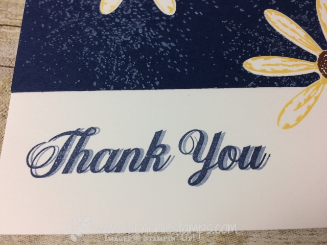 Daisy Delight, Daisy Punch, #stampinup,