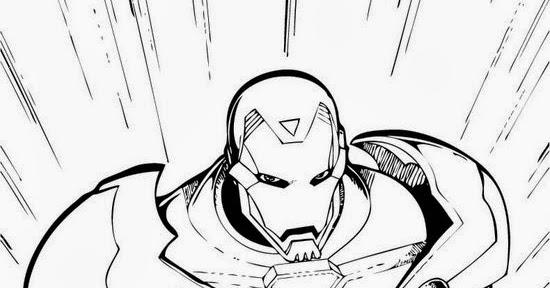 Desenhos : Desenhos Do Homem De Ferro Para Colorir E Imprimir