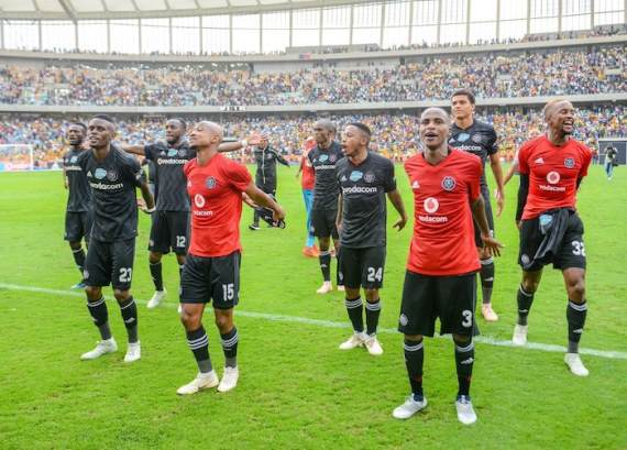 Pirates in the TKO final a big plus for sponsors