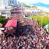Navegantes deve receber mais de 250 mil pessoas no Carnaval