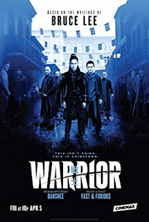 Download Warrior (2019) Bluray 720p