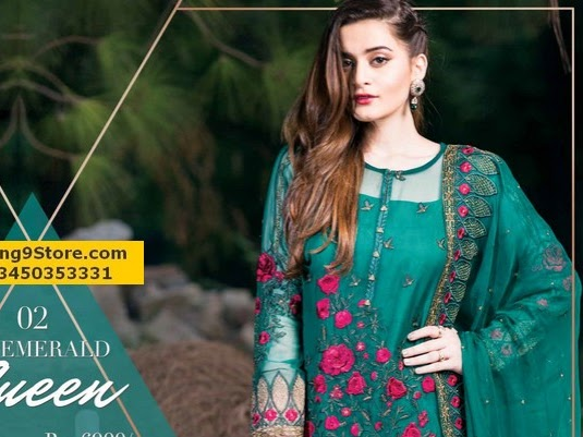 49fd86ee89 Articles published October 2017 - Clothing9Store.pk - Pakistani ...