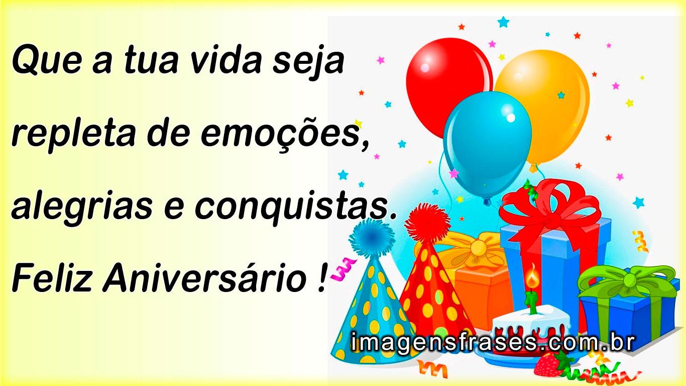 Mensagem De Aniversário Engraçado Para Amiga: Frases De Feliz Aniversário Lindas