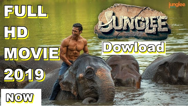 Junglee  Vidyut Jammwal Full HD  Movie Download 2019