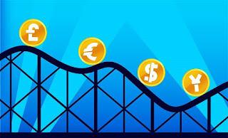 التداول و أسباب تقلب أسعار العملات الرقمية