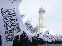 Gelora Masirah Panji Rasulullah Rajab 1438 H… di Tengah Keinginan Internasional Untuk Menghadangnya