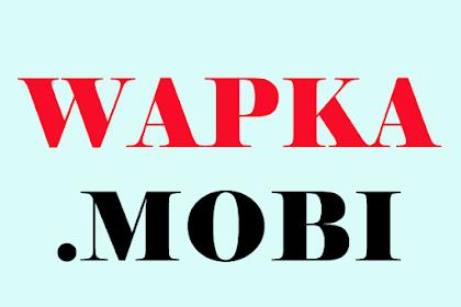 Apa itu Wapka.Mobi?