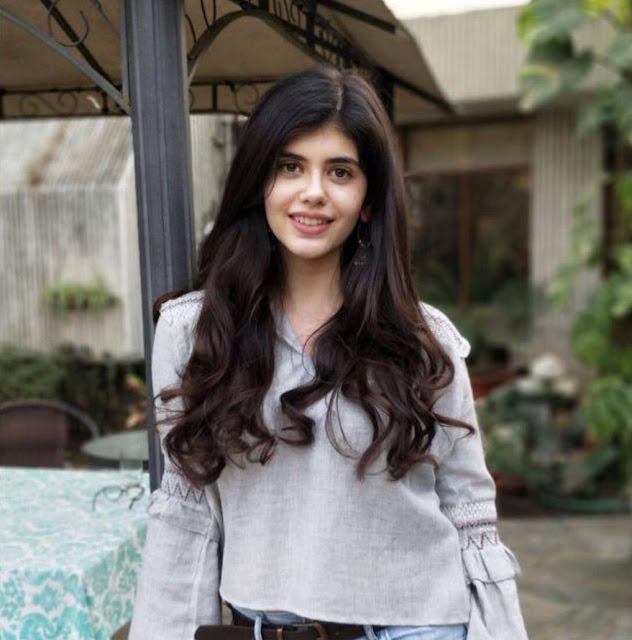 Sanjana Sanghi Photo