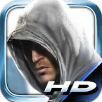 Assassin's Creed: Altair's Chronicles HD Apk+Data (2017 Working)