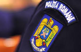 Urmărit la nivel naţional, depistat de poliţişti