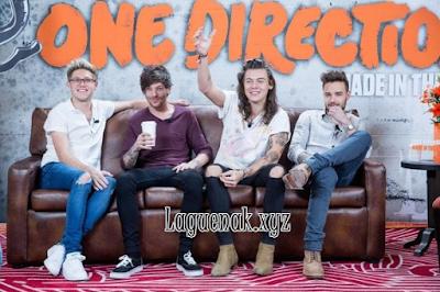Kumpulan Koleksi Semua Lagu One Direction Mp3 Full Album Terlengkap