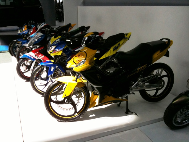 motorcycle business plan philippines