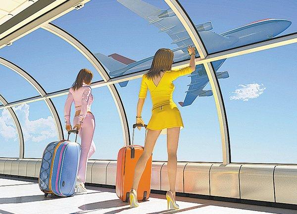Летаем дешево: 6 простых способов сэкономить на авиабилетах