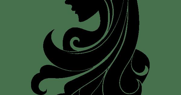 Imagen De Una Silueta De Una Mujer Para Colorear: El Enigma Del Genero Femenino