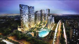 Solstice Pangaea Cyberjaya for Rent