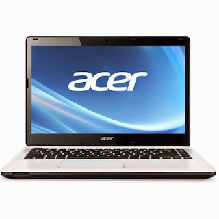 Acer Aspire EC-470G Ultra-thin Windows 8 64bit drivers