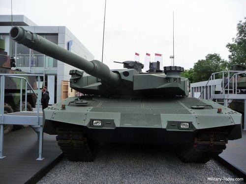 Leopard Revolution