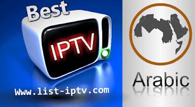Download Free Iptv Arabic M3u Playlist channels 2019