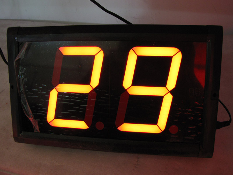 Led Countdown Timer Led Large Counter Large Led