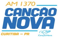 Rádio Canção Nova AM - Curitiba/PR