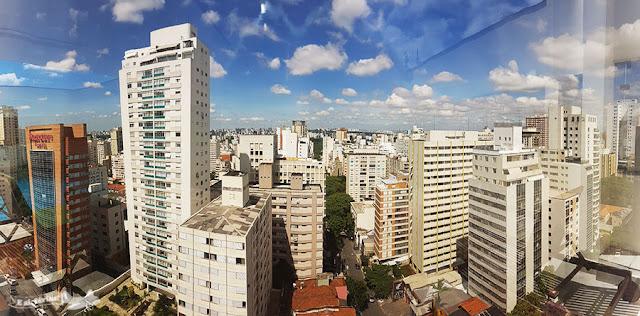 Hotel Matiz Manhattan, São Paulo, Cerqueira César,