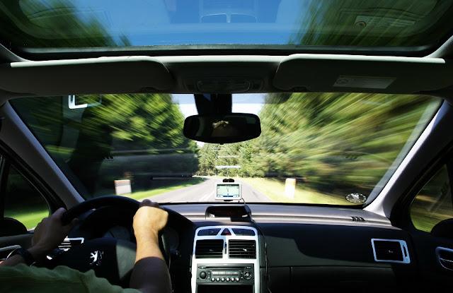 Como dirigir no Canadá
