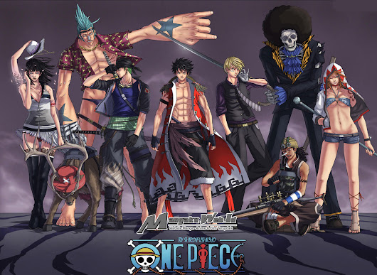 Download One Piece Subtitle Indonesia Full Episode 801 - 900