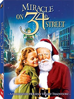 Miracle on 34th Street DVD 1947 version, 2-disc pack with special features