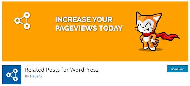 Top 8 Best Related Posts Plugins for WordPress Website Development