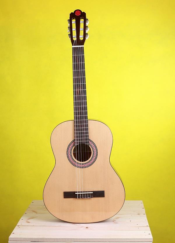 Dòng guitar giá rẻ nào thích hợp cho người mới học guitar