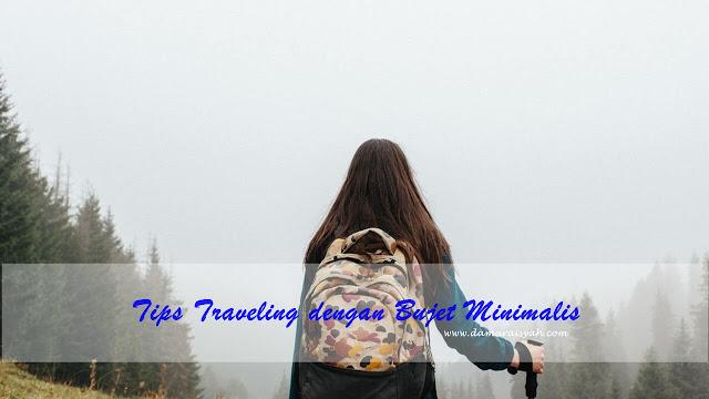 Tips Traveling murah