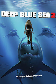 Deep Blue Sea 2 (2018) ฝูงมฤตยูใต้ 2