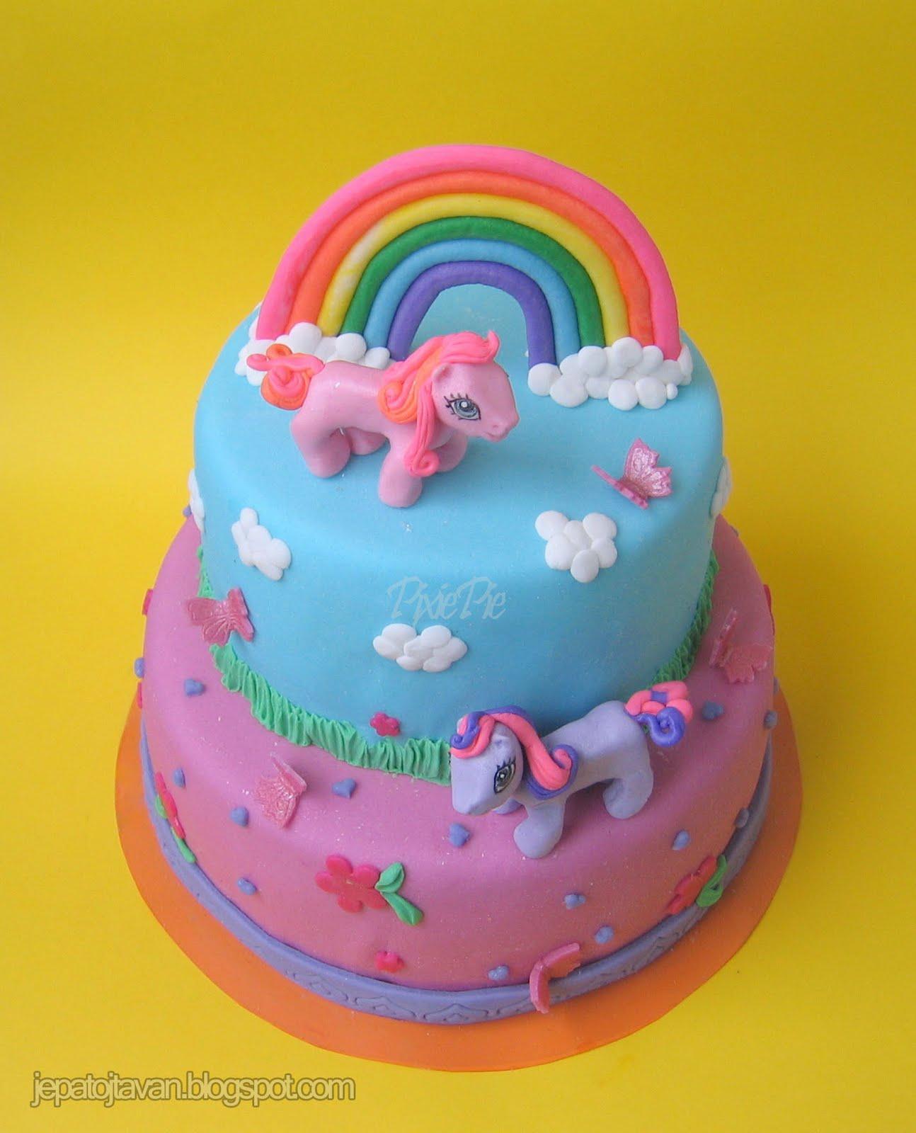 pónis torta képek Jépatojta van!: Póni torta pónis torta képek