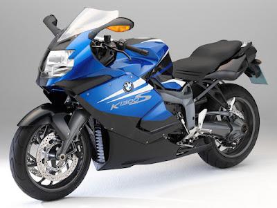 BMW super bike K1300 S hd image