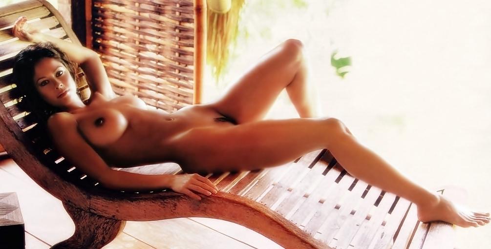 Brooke Burke Naked 41