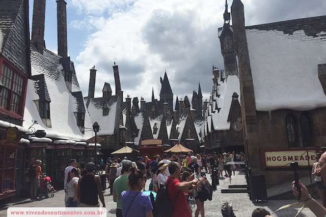Universal Studios e Islands Of Adventure