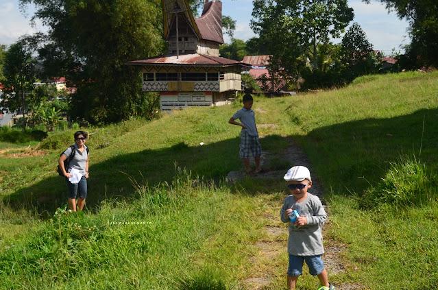 Jelajah Situs Cagar Budaya Rante Karassik Rantepao Toraja Utara || JelajahSuwanto