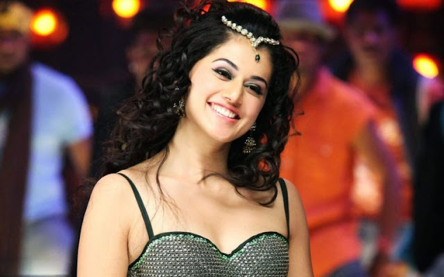Angel Taapsee Pannu Wallpapers